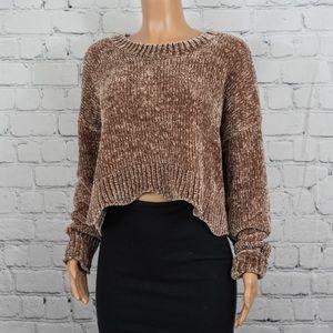 L.A. Hearts knit sweater